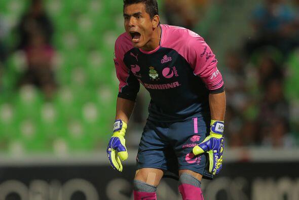 Incluso fue campeón de Copa MX en el Apertura 2014.