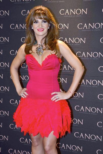 """Mariana Seoane debuta en cine con """"Canon, Fidelidad al límite"""", comedia..."""