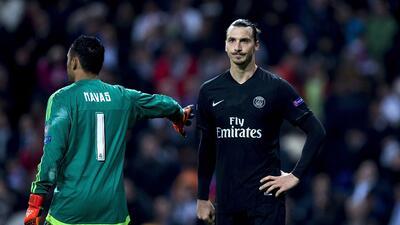 PSG aprendió que el que perdona pierde en la derrota que sufrió ante el...
