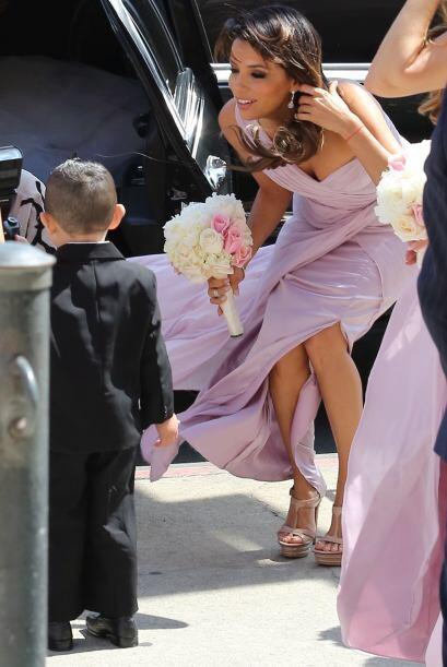 A la bella actriz le gustan los niños. Aunque la maternidad le llama la...