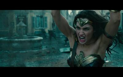 Exclusiva: Tráiler en español de 'Wonder Woman'