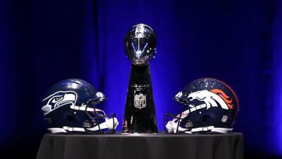 El Super Bowl XLVIII enfrentará a dos equipos cuyas fortalezas parecen a...