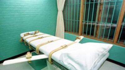 Desde que en 1976 la Suprema Corte autorizó la pena de muerte en EEUU má...