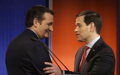 Donald Trump apoya a Mitt Romney AP-ted%20cruz%20marco%20rubio.jpg