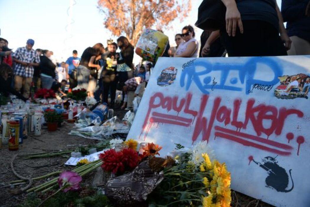 Descansa en paz, Paul. Más videos de Chismes aquí.