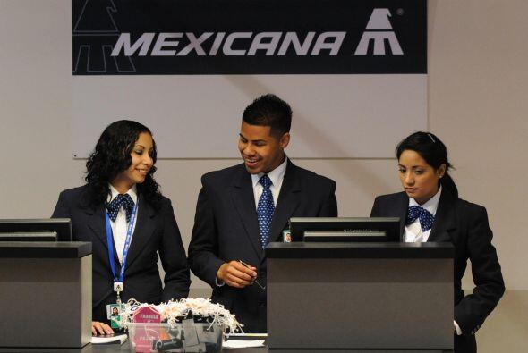 El 8 septiembre el juez federal Felipe Consuelo Soto, encargado del conc...