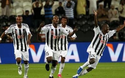 El Mazembe superó 2 a 0 al Inter de Brasil y se clasificó para jugar la...
