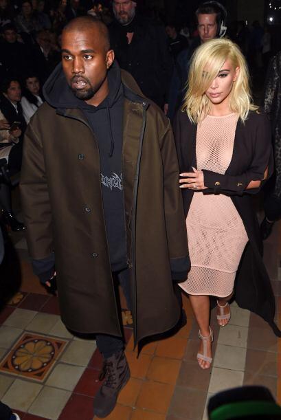 ¿Qué más le falta a la Kardashian para seguir impac...