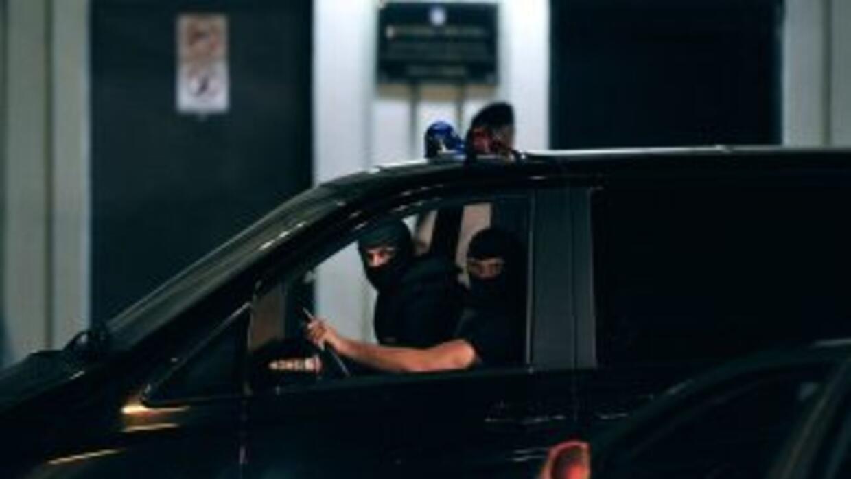 Las autoridades croatas informaron que identificaron los restos mortales...