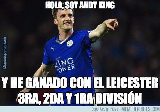 memes leicester city
