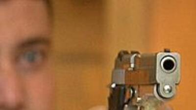 Estadounidenses a favor de tenencia de armas marcharán este lunes en Was...