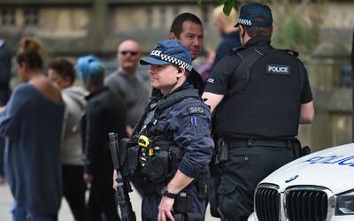 Reino Unido investiga filtraciones a la prensa de EEUU sobre evidencia d...