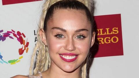 Miley Cyrus promete no volver a estar sobre alfombras rojas