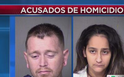 Padres acusados del homicidio de su hijo de 9 años