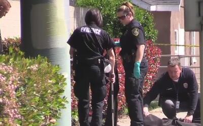 Dos personas fueron asesinadas a puñaladas en Stockton