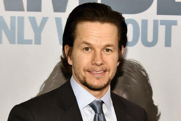 Mark Wahlberg va con los Patriotas y hasta Tom Brady tendrá una a...