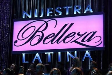 Estamos en la quinta gala de Nuestra Belleza Latina, ya iniciando la eta...