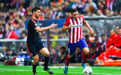 Previo Bayern Múnich vs. Atlético de Madrid