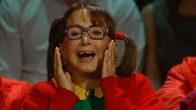 La actriz María Antonieta de las Nieves desmintió en su Twitter el falso...