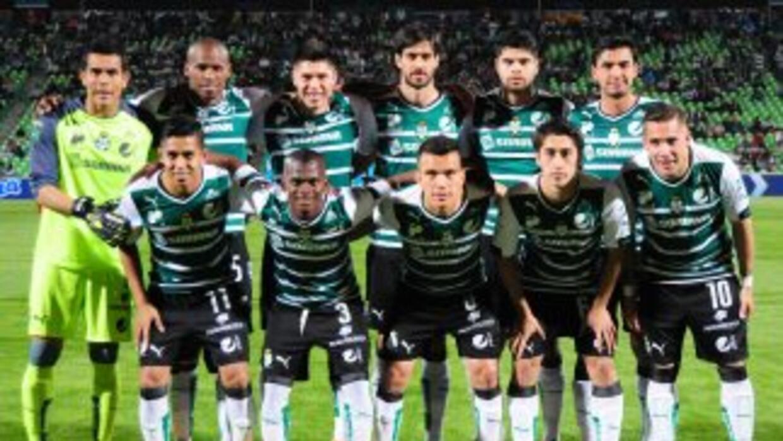 Santos Laguna va por su segundo tirunfo en la Copa, en su visita a Uruguay.