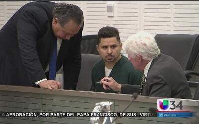 ¿Cuál es el futuro legal de Larry Hernández?