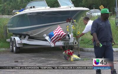 Identifican a víctima de balacera al oeste de Houston