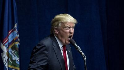Danald Trump