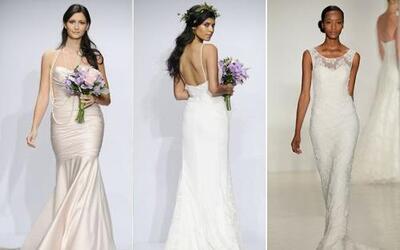 Escoge un vestido sencillo y cómodo, lo puedes buscar en cualquier lugar...