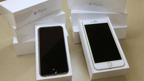 Personas que adquirieron un iPhone entre 2009 y 2012 podrían recibir din...