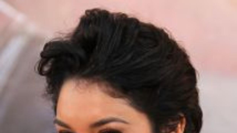 La actriz dijo que le desagrada completamente su nuevo look, pero no le...
