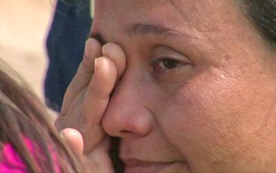 Los padres de la niña desaparecida en Katy agradecen haberla recuperado