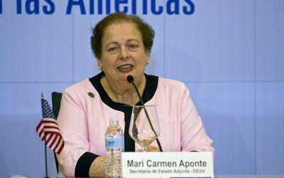 Mari Carmen Aponte