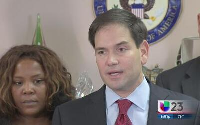 Congresistas cubano-americanos atacan decisión de Obama