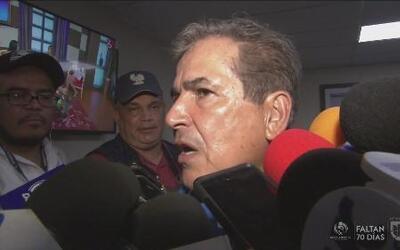 """Jorge Luis Pinto: """"Conocemos bien los jugadores de El Salvador"""""""