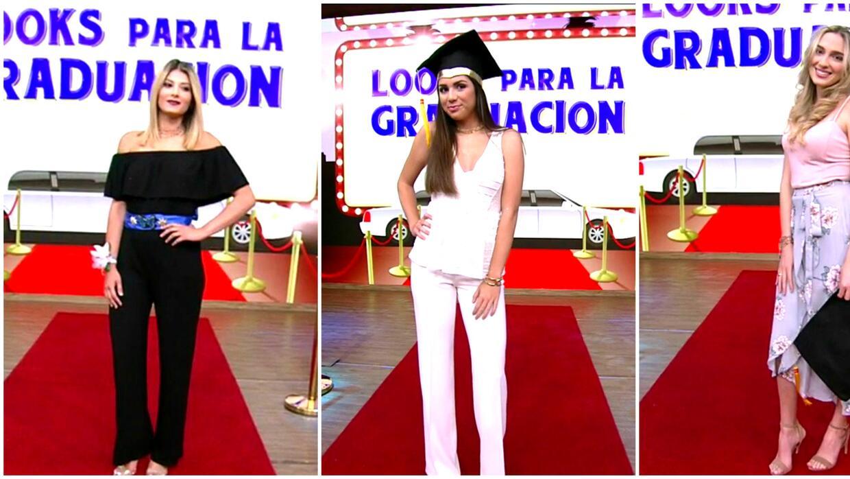 Consejos para elegir el vestido de graduación