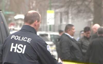 'Chicago en un Minuto': agentes de ICE hirieron a una persona en medio d...