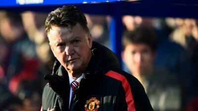 El técnico del Manchester United considera injusto que solo unos cuantos...