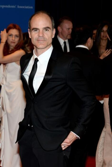 "Michael Kelly de ""House of Cards"". Mira aquí los videos más chismosos."