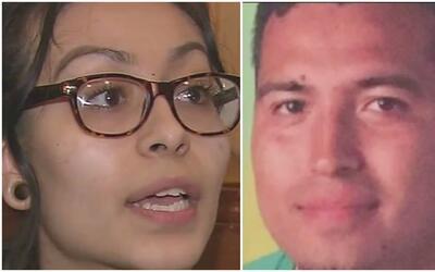 Familiares de Francisco Rodríguez piden ayuda para resolver la situación...