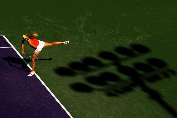 Y una vez que llega la noche, Miami refresca. Y las sombras se apoderan...