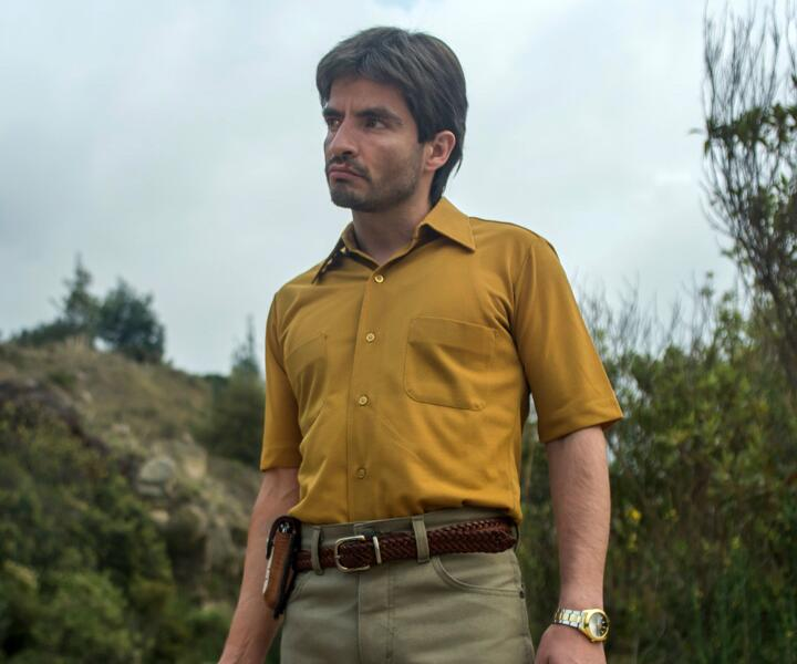 Los enemigos de Joaquín 'El Chapo' Guzmán en la serie 'El Chapo' el_guer...