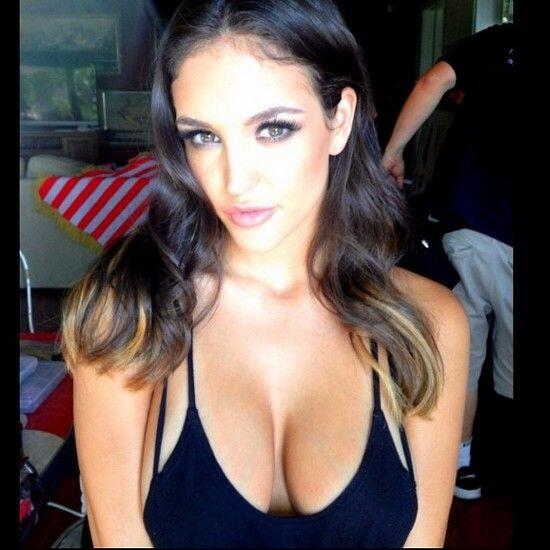 La bella modelo californiana ha publicado que ellas es fanática d...