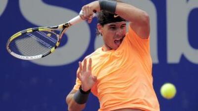 Nadal peleará por su séptimo título en Barcelona ante David Ferrer.