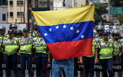 Venezuela's opposition is planning a major demonstration in Caracas on S...