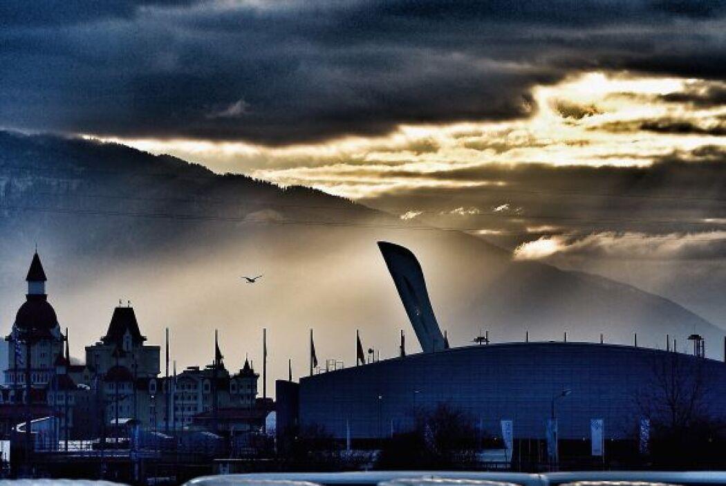 Será hasta este viernes cuando los Juegos quedaron oficialmente inaugura...