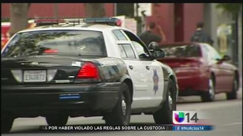La Policía de San Francisco busca diversificar sus filas