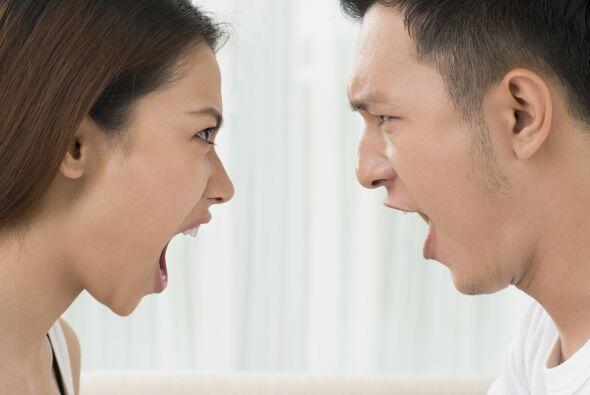 No perdonarse: Las parejas que no se aman viven trayendo al presente los...