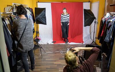 ¿Cuál es el secreto de las 'fashion bloggers' para ganar dinero?