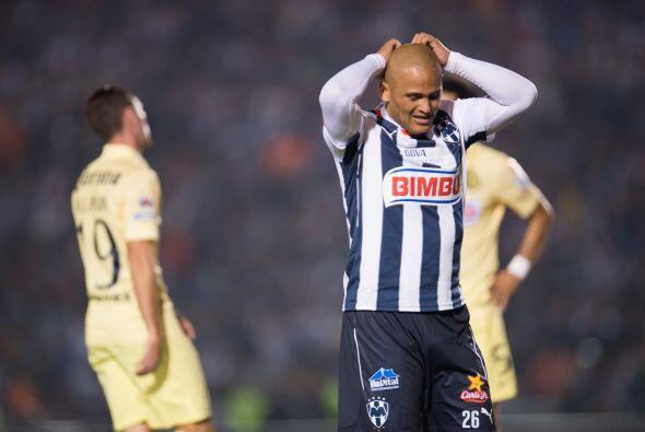 Monterrey: Los Rayados iniciarán una era post Humberto Suazo con una peq...