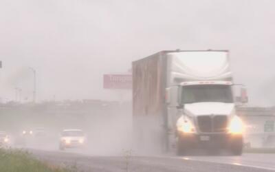 Las autopistas del norte de Texas se han convertido en un reto para los...